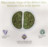 Green Algae of the British Isles