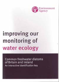 Common Freshwater Diatoms of Britain and Ireland